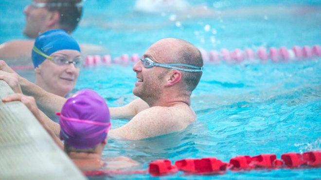 Swimathon Foundation Community Grants Scheme open
