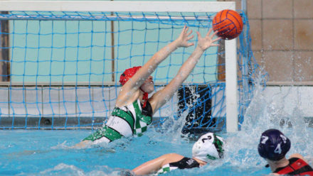 START Water Polo