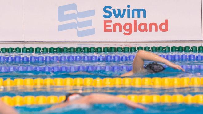 The Swim England Board