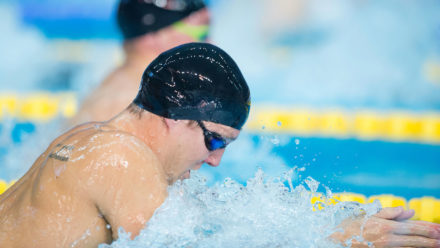 Andrew Willis set for third consecutive Commonwealth Games