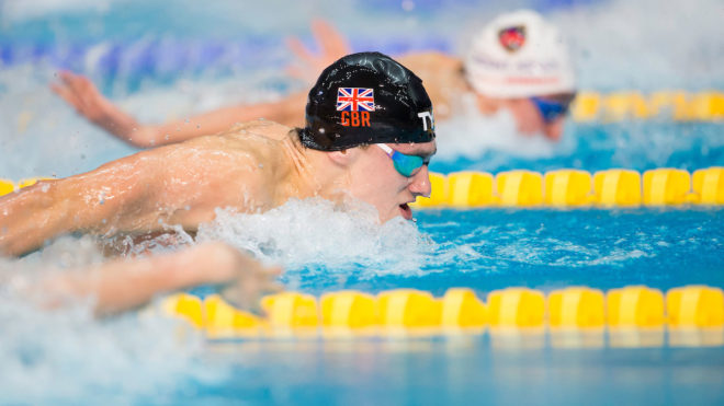 English swimmers selected for European Juniors 2018