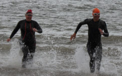 New name for open water swimming qualification