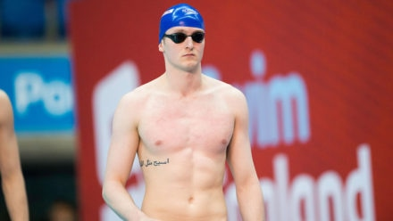 Games can help Tom Fannon achieve Olympic dream