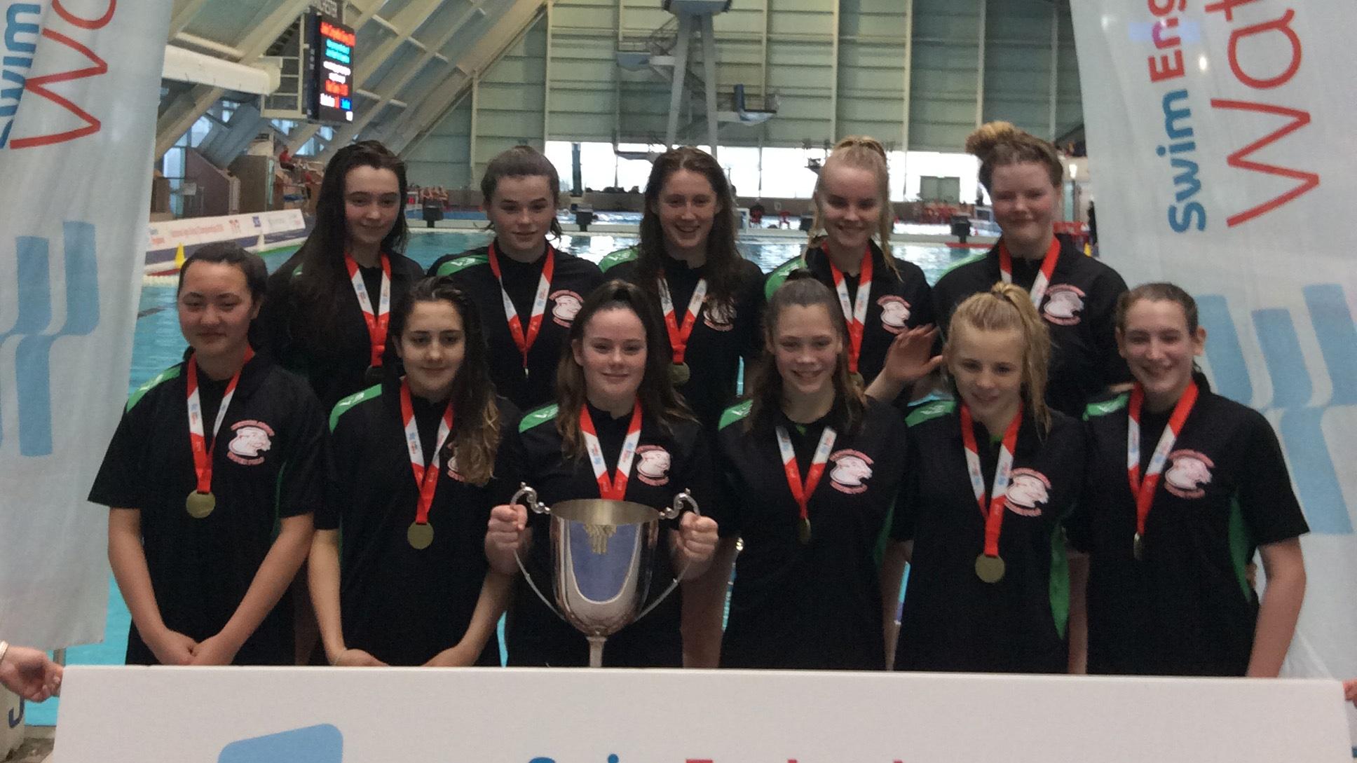 Newton_U17_girls_winners