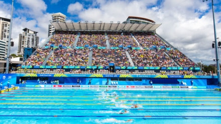 Commonwealth Games Live Blog Day Two