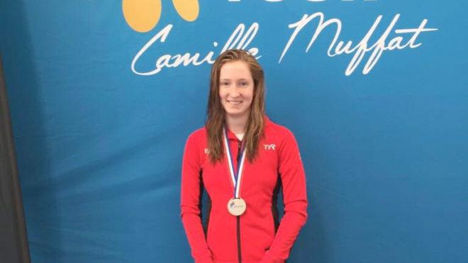 Talent Team claim 12 medals in Marseille