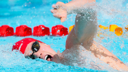 Commonwealth Games Live Blog Day One