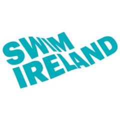 Swim Ireland logo