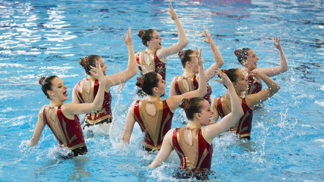 Applications open for University Club Support Funding for Synchro
