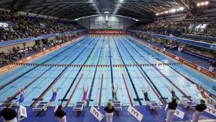 Qualification window for Swim England Summer Meet 2019 revealed