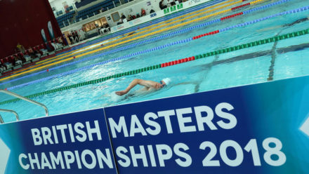 World records fall on day one of the British Masters