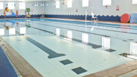 Prince Henry's Grammar School Swim Centre