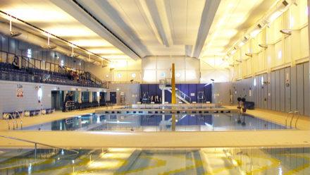 Stevenage Swimming Centre