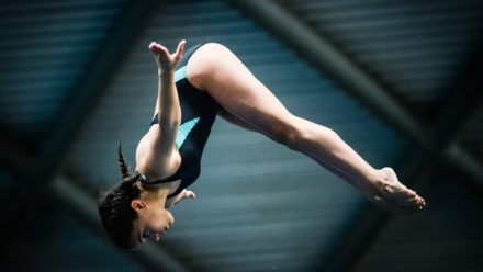 Big win for Dacorum Diving Club
