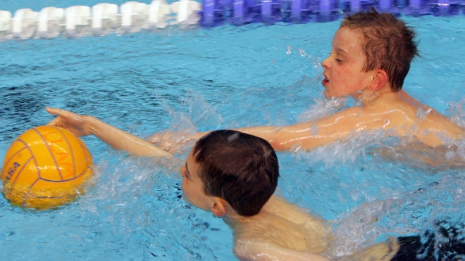 Applications open for START Water Polo programme