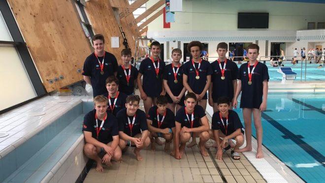 Boys' U16 Inter Regional Championships