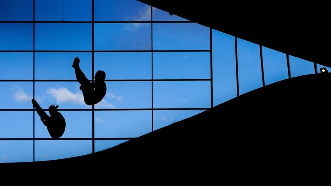 London to host Diving World Series