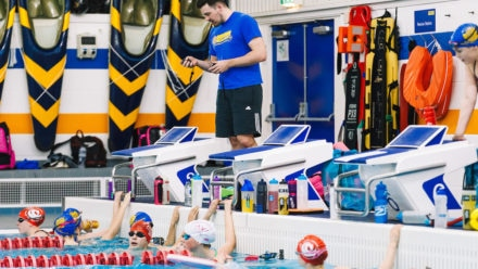 Applications open for Coach 2024 Programme 2018-19