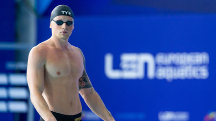 Adam Peaty opens Glasgow 2018 with Championship record