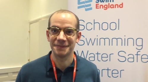Adrian's top tips for developing swimmer wellbeing