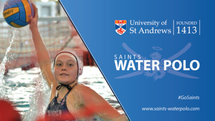 University of St Andrews Water Polo Scholarship