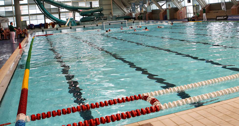 University of Manchester Water Polo Scholarship