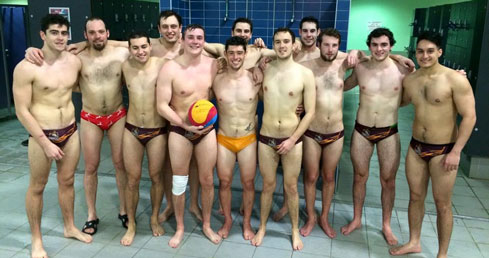 University of Southampton Water Polo Scholarship