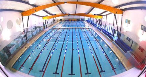 University of Surrey Water Polo Scholarship