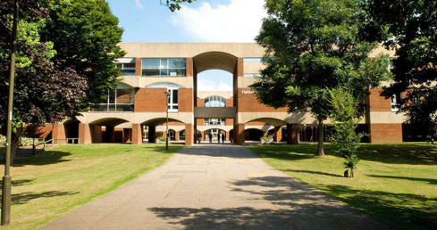 University of Sussex Water Polo Scholarship