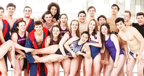 University of Warwick Water Polo Scholarship