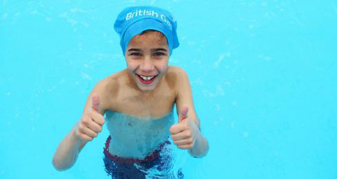 Get in contact with the ASA School Swimming team today.