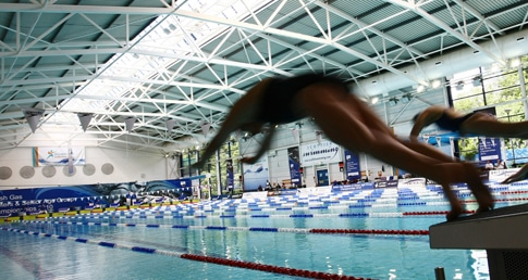Swim England East Midlands Annual Report