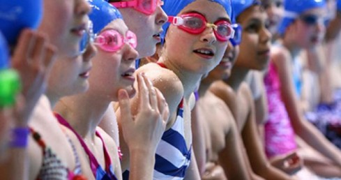 Welcome to the ASA School Swimming website