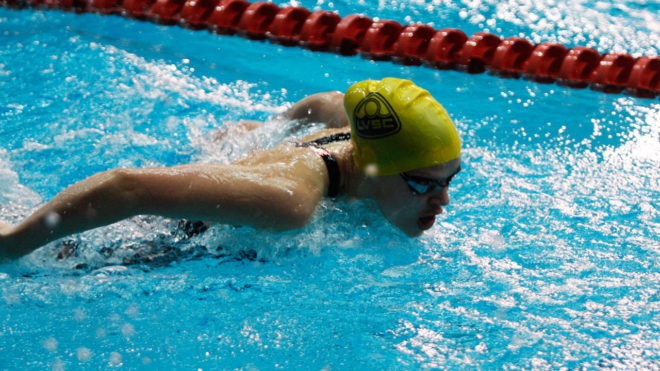 Lincolnshire Swimming Clubs