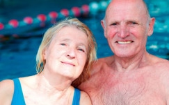 About the Dementia Friendly Swimming Project