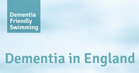 Dementia in England image. Find out more about dementia across England