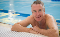 Dementia Friendly Swimming Project benefits from Department of Health funding