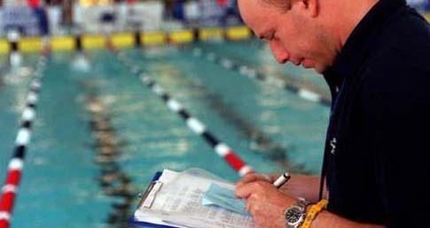 Team Manager 2 Workshop (Water Polo) - 21st July 2019