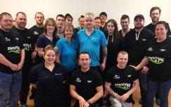 Swimfit Activators 'Celebrate' in Wolverhampton