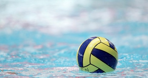 Water polo players receive boost from Backing the Best programme