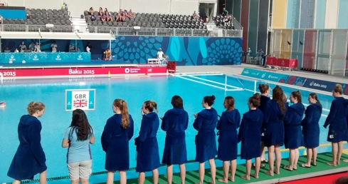 British women set for Serbia clash after final group match