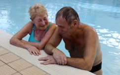Dementia Friendly Swimming Shortlisted for Spirit of Manchester awards