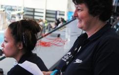 Volunteering roles and opportunities in aquatics