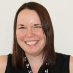 Fiona Flynn Workforce Support Officer