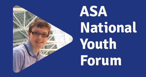 Craig McNeil ASA National Youth Forum