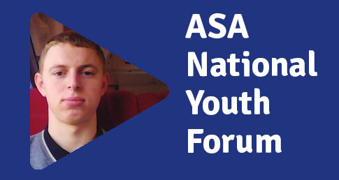 Peter Deutsch ASA National Youth Forum profile