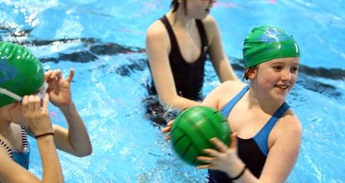Swim England Aquatic Skills Framework