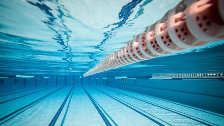 Mary's tips for swimming teachers