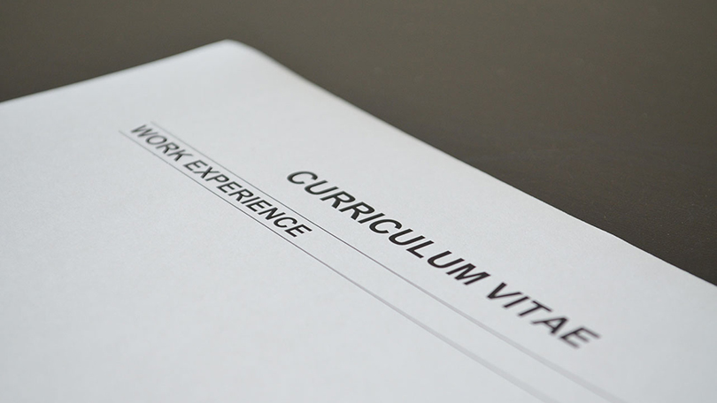 Writing A Cv Tips For Writing A Killer Cv