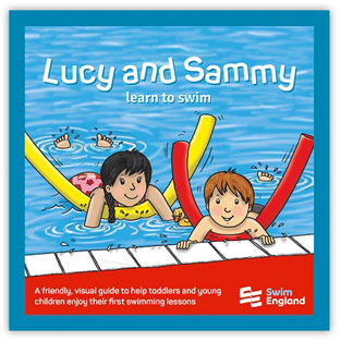 Lucy and Sammy